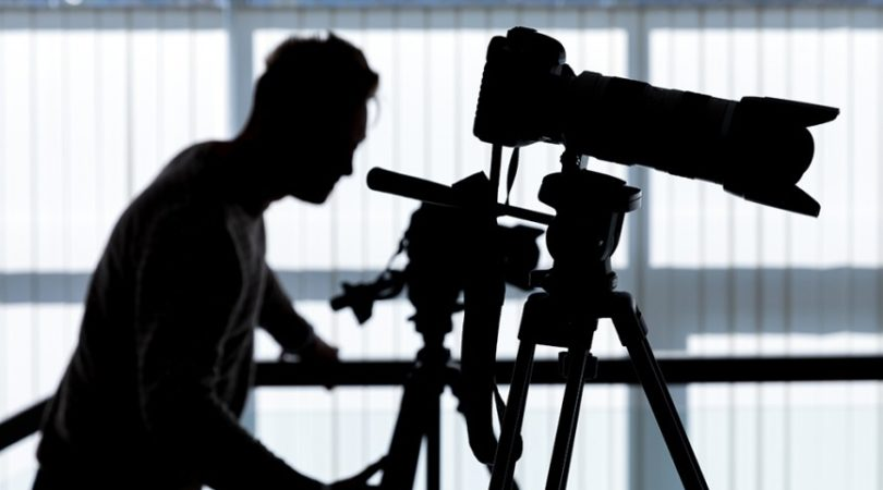 Cinematography: The Language of a Filmmaker