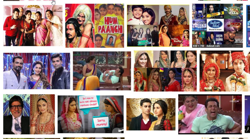 INDIAN TV SHOWS: 8 QUESTIONS TO BLOW YOUR MIND