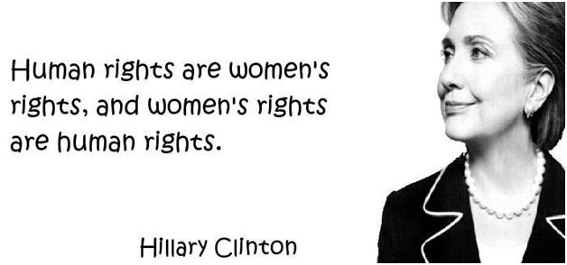 Feminism Legal Aspects