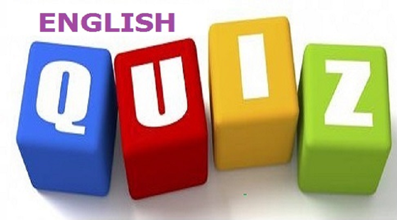 English Idioms Quiz – Revise Your English before exam
