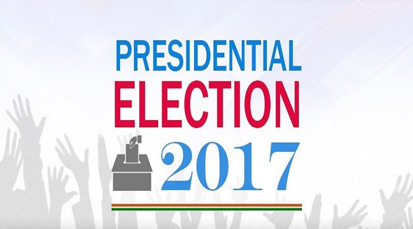 Presidential Election : The Complete Procedure