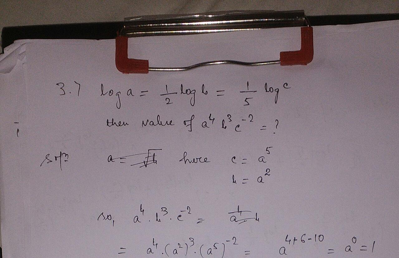 maths solution by KFDN