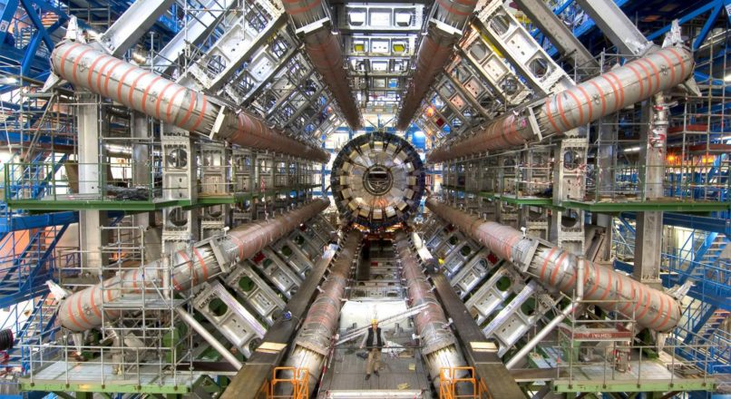 LARGE HEDRON COLLIDER – REMEMBER IT OR FORGOT…?