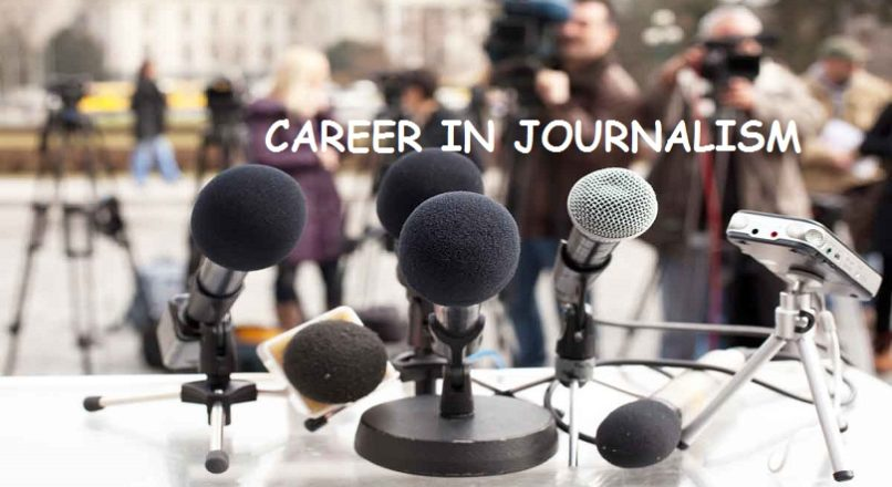 5 Top Post-Graduation colleges for Journalism in India: