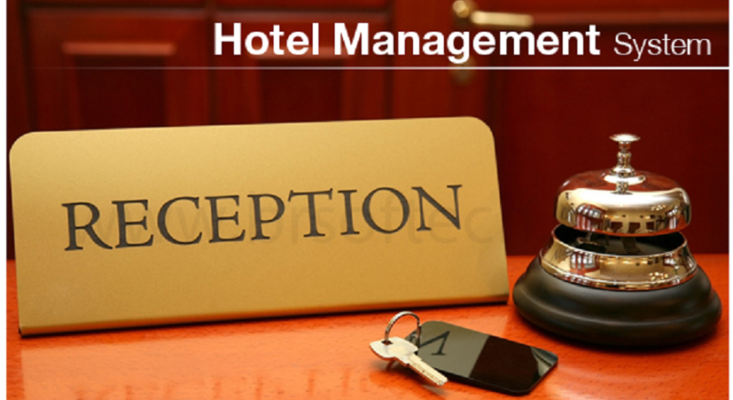 Hotel Management – A Bright Option For Career