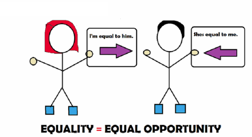 Feminism : Legal Aspects