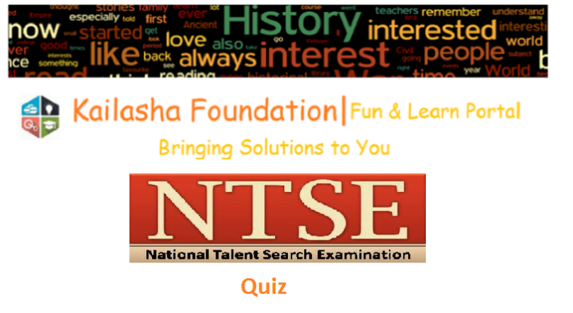 NTSE MAT – Directions and Positions – 15 Questions in 15 Min