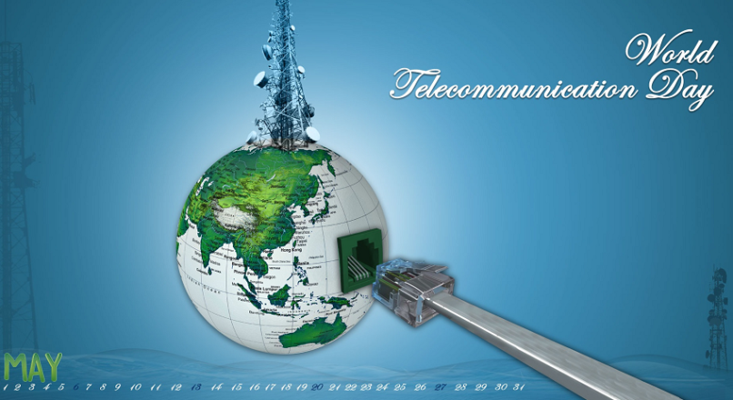 BIG DATA FOR BIG IMPACT- WORLD'S TELECOMMUNICATION DAY