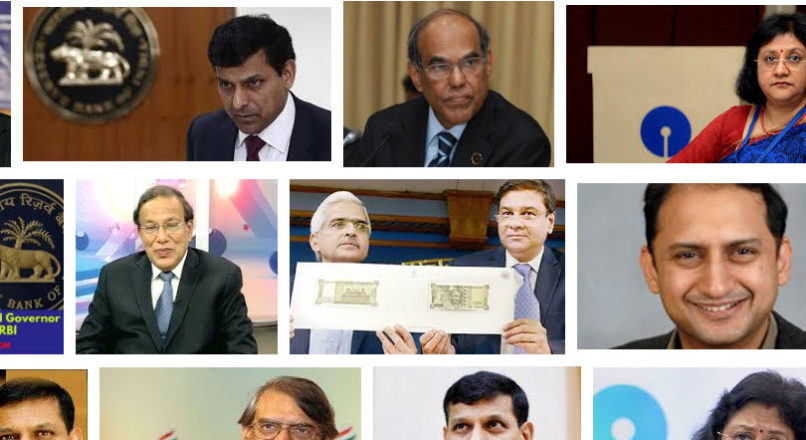 STEPS TO BECOME AN RBI GOVERNOR