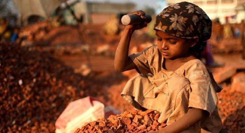 Child Labour : A Devastating Evil