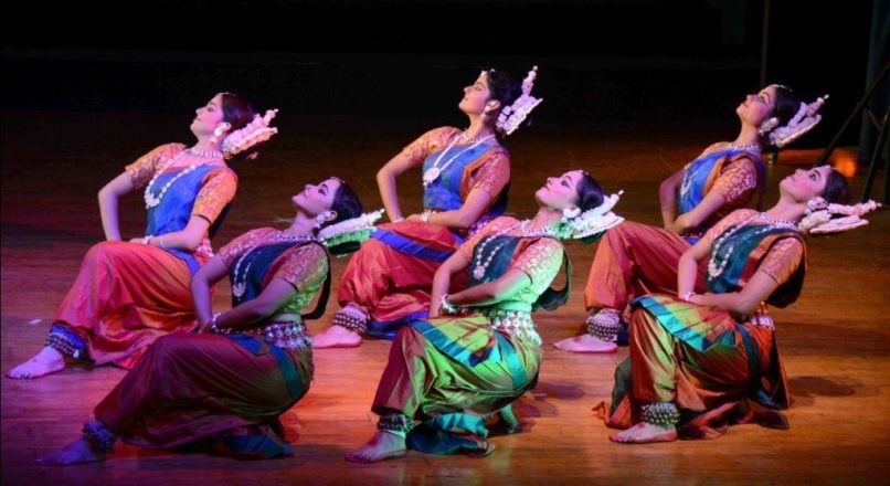 DANCE FORMS IN INDIA – SSC CGL GENERAL AWARENESS