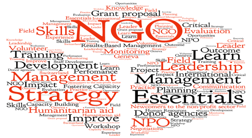NGO (Non-Governmental Organizations) In Bihar – A Detailed Report