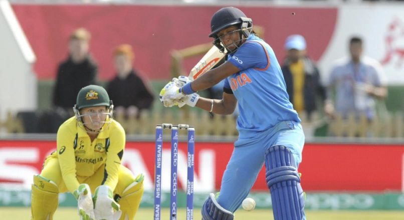 Ten things you didn't know about the Women's Cricket World Cup