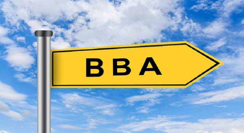 BBA: Is it really worth doing ?