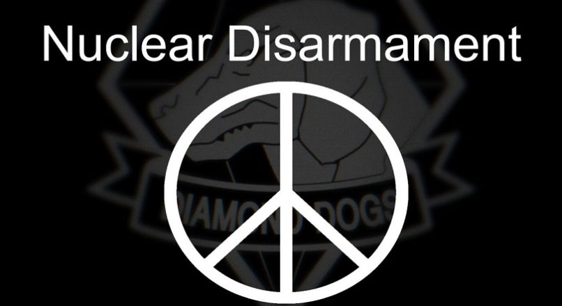 Nuclear Disarmament – NPT & CTBT