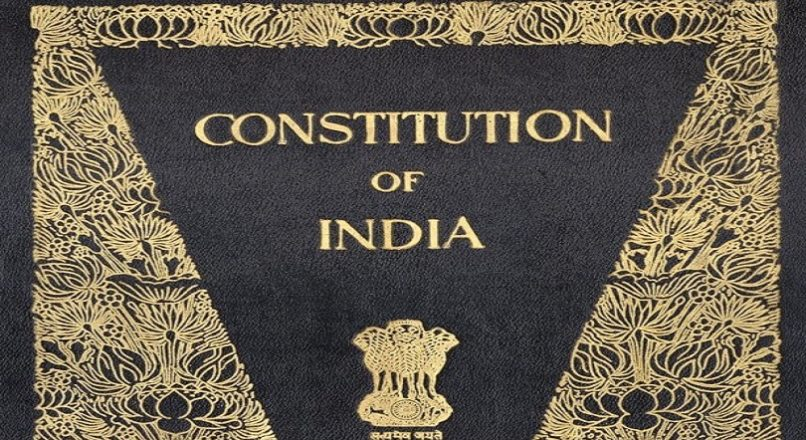 Journey of Indian Constitutional System: Pre-Independence Developments I