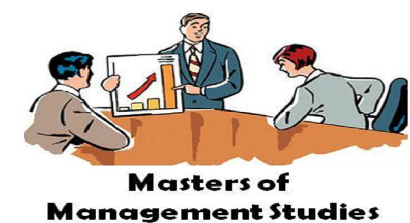 HOW TO PREPARE FOR MASTER'S IN MANAGEMENT