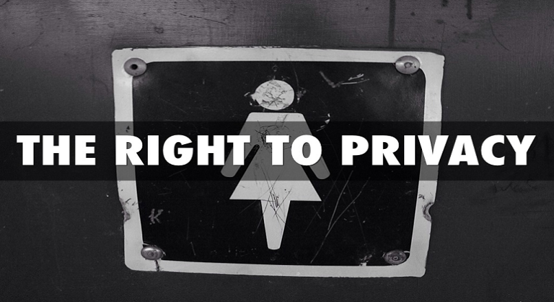 Right to Privacy – Is it intrinsic in Indian Constitution?