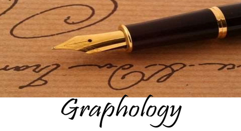 Graphology (Handwriting Analysis) – What your Handwriting tells about you?