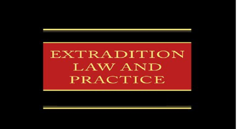 Extradition: Theory and Practices