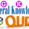 DAILY GK COURSE QUIZ 281: 10 Questions for your daily GK dose