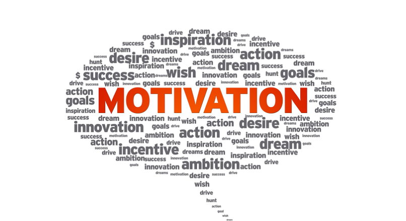 What is Motivation? What should be a teacher's approach to it?