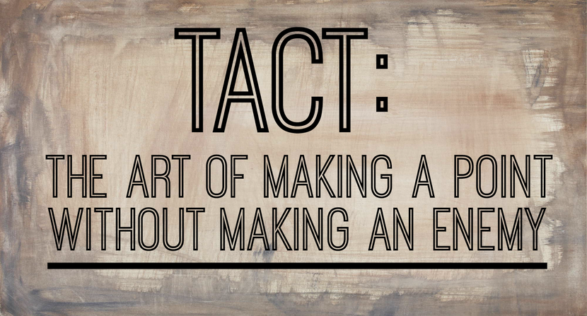 Image result for tact