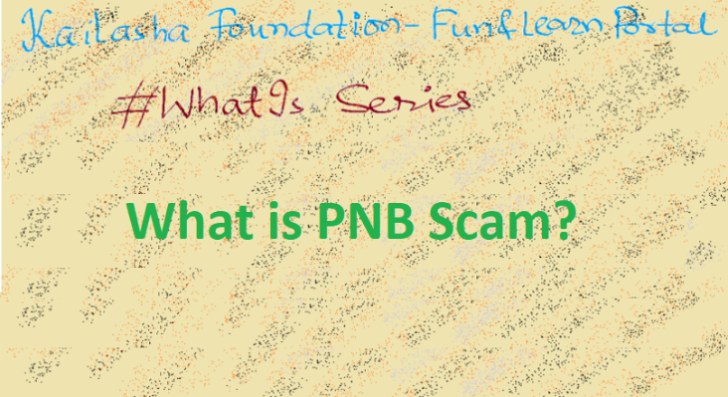What Is PNB Scam?