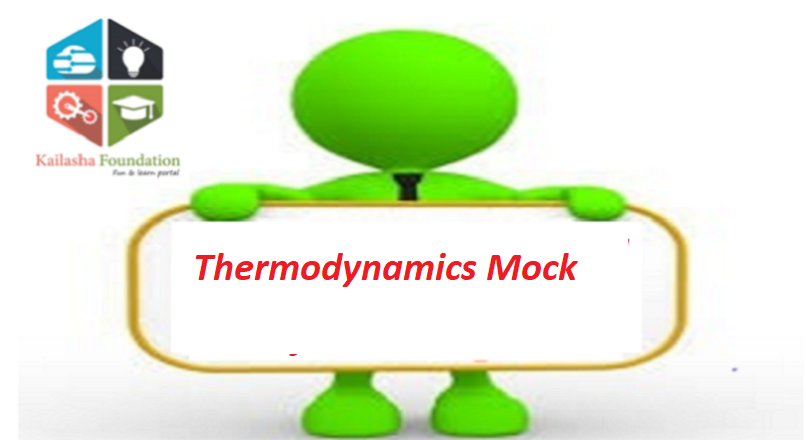 Thermodynamics Mock