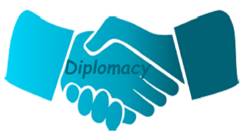 Diplomacy and its types