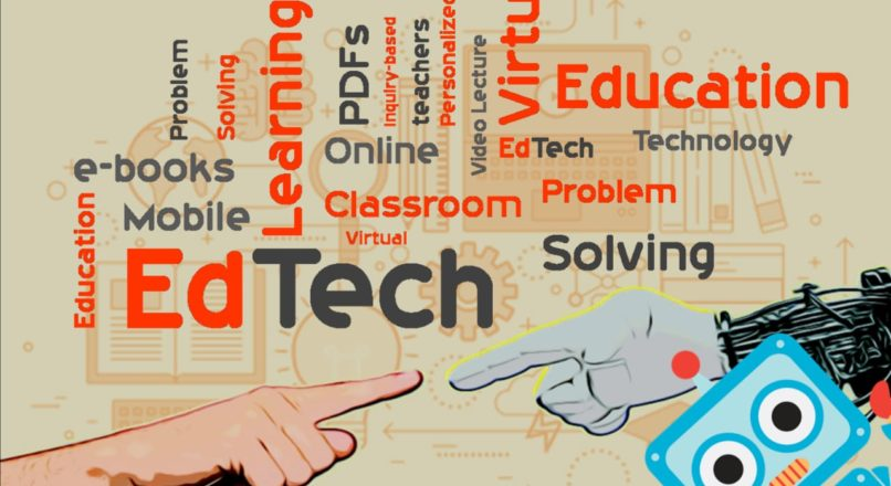 EdTech or Education Technology