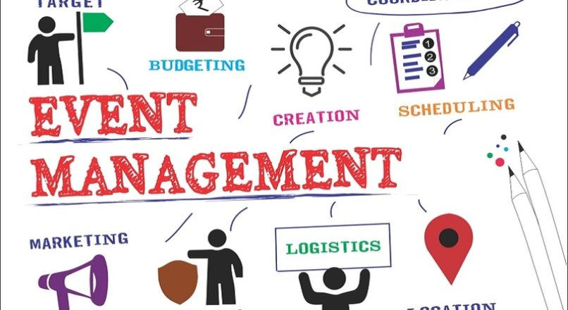 Event Management : New Career Option